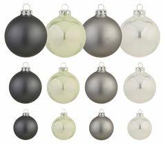 Thüringer Glasdesign TGS-Weihnachtskugeln, (40-teilig.), »Frozen Christmas« Jetzt bestellen unter: https://moebel.ladendirekt.de/weihnachten/weihnachtsdeko/?uid=ae93e02c-26e9-5f84-bfb9-59bf2e695f5e&utm_source=pinterest&utm_medium=pin&utm_campaign=boards #weihnachten #weihnachtsdeko #dekoratives