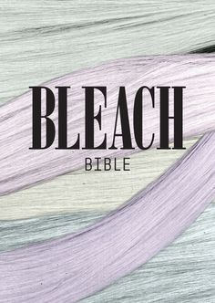 BLEACH HAIR SALON | LONDON if you pin nothing else, pin this