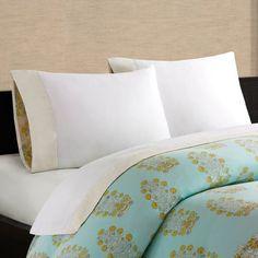 Linen Plus Full Size 4pc Sheet Set for Girls Safari Zebra Leopard Print Flowers Peace Signs Turquoise Pink Green White Purple New