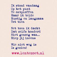 #ontploffing #kinderlogica #lentezoet