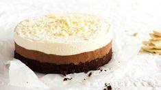 Pavlova, Vanilla Cake, Cheesecake, Sweets, Cakes, Fresh, Gummi Candy, Cake Makers, Cheesecakes