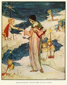 Rie Cramer (1887-1977) was a Dutch children's book illustrator