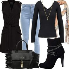 Boston  #fashion #mode #look #outfit #style #stylaholic #sexy #dress #trend