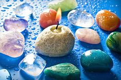 Crystal Healing - The Basics - Part 1