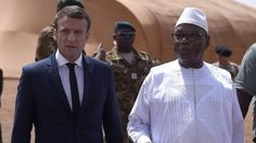 (Reuters/NAN) France and its African partners must work together to wipe out Islamist militants in the volatile Sahel region President Emmanuel Macron said at the opening of a summit in Bamako on Sunday.  Leaders of the G5 Sahel bloc  Mali Burkina Faso Mauritania Niger and Chad  were expected to launch a new multi-national force at the meeting aimed at combating militants and illegal activity in the vast arid zone.  About 5000 new regional are to be formed to help wipe out terrorist groups…