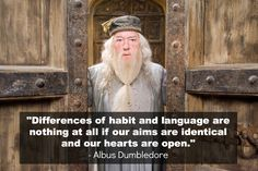 USPS Harry Potter stamps 2013 - Michael Gambon as Albus Dumbledore. In Michael Gambon provided Professor Dumbledore's voice for Harry Potter: Hogwarts Mystery. Albus Dumbledore, Citation Dumbledore, Dumbledore Costume, Severus Snape, Harry Potter Tumblr, Harry Potter Films, Harry Potter Quotes, Quotes Español, Profound Quotes