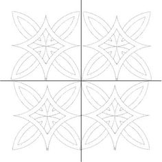 celtic quilting designs | colors to a quilt after the creation of the piece vintage quilt ...