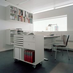 Montana Møbler CO16 Personal Storage System - Office Filing cabinet  #Montana