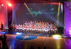 """I """"Sogni"""" di Studio 3 Ballet, con le ragazze del Termoli Dance Photo Project"""