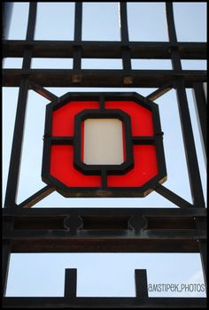 Ohio State The Horseshoe by amstipekphotos on Etsy  #ohio state  #columbus
