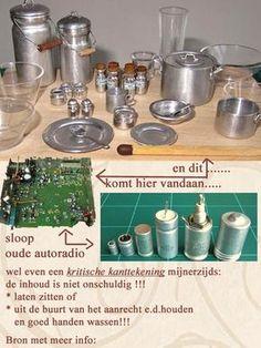 Fait à partir de composants électroniques. C'est beau et le tuto, est ici : http://dno.livejournal.com/32641.html