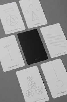 We are proud to introduce our exclusive Tarot Deck and Guide. With a refined, elegant design, The Dreslyn Tarot joins our minimalist aesthetic with the intuitive art of Tarot.
