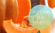 Whether you are carving up a pumpkin for decoration, making pies and muffins for your Thanksgiving feast, or simply sipping your Pumpkin Spiced Latte from Starbucks this holiday season, you probably don't realize that pumpkins contain essential vitamins and nutrients – or the fact that those same vitamins and nutrients can help keep your skin hydrated, healthy and radiant looking.