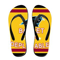 MEIDINGT Women's Or Men's Unisex Proud Member Of The Basket Of Deplorable Flip Flops ** Want to know more, click on the image.