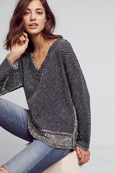 South Slope Pullover