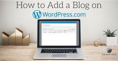 We just published another super helpful #blog post about how to add a blog to your #WordPress site. #linkinbio. . . . . #JESocial #socialmedia#socialmediamanager #marketing #advertising #ilovemyjob #bossbabe #sheboss #ladyboss #girlboss #Entrepreneur #business #yycbusiness #influencer #smm #website