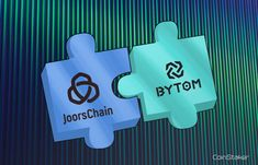 Bytom and JoorsChain have announced that they intend to enter into an extensive cooperation. Advertising Industry, Blockchain Technology, Cryptocurrency, Collaboration, How To Make Money, Product Launch