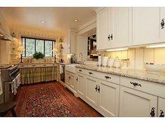 Jackye Lanham Atlanta kitchen