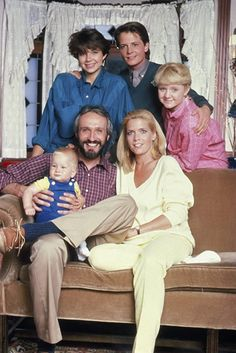 Our Favorite TV Families