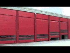 #Puertasseccionales #Alumix de #Angelmir: acristaladas, con máxima transparencia, diseño y funcionalidad. Combinan paneles opacos sándwich con paneles acristalados. El acristalamiento estándar es en policarbonato compacto. Se pueden usar otros tipos de acristalamiento. Los paneles son de panel sándwich. Panel, Garage Doors, The Originals, Outdoor Decor, Home Decor, Doors, Decoration Home, Room Decor, Home Interior Design