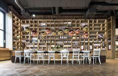 Galería - pano BORT & KAFFEE / DITTEL | ARCHITEKTEN GmbH - 5