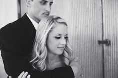 Eine ländliche Hochzeit aus USA | Friedatheres