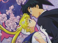 Parece que apenas ayer esta gran serie inspirada en un manga, estaba haciendo historia como una de las animaciones japonesas mas exitosas, un minuto de recuerdo a #SailorMoon #Anime
