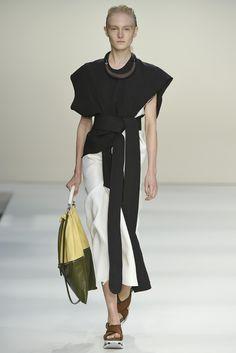 Marni RTW Spring 2015 - Milan Fashion Week