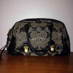 Coach purse Authentic Coach purse.in good condition. Coach Bags Shoulder Bags