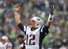 My man, Tom Brady!!!