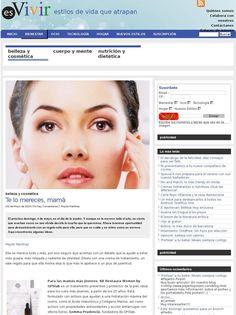 Ikonsgallery.com: El kit cosmético de las celebrities