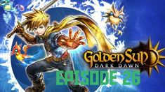 CHEATS GOLDEN SUN EPISODE 26 | GAME BOY APP 13 Game, Game Boy, Nintendo Ds, Golden Sun, Video Game Art, Apps, Youtube, Anime, Movie Posters