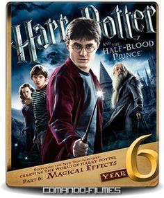 Harry Potter e o Enigma do Príncipe – AV-FAN (2009) 2h 33 Min Título Original: Harry Potter And The Half-Blood Prince Gênero: Aventura | Fantasia Ano de Lançamento: 2009 Duração: 2h 33 Min. IMDb: 7.5 Assisti - MN 9/10 (No Pin it)