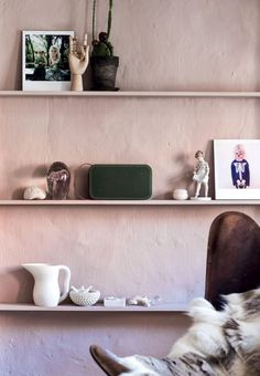 18th Century Warehouse Home in Copenhagen | Ems Designblogg | Bloglovin'