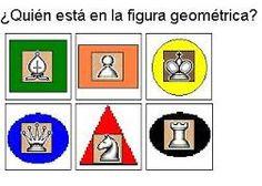 Resultat d'imatges de actividades escolares relacionadas con el ajedrez