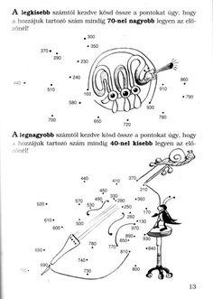 Játékos matematika - kisferenc.qwqw.hu All Music Instruments, Math Class, Compass Tattoo, 1, Album, Signs, Google, Teaching Supplies, Pictures