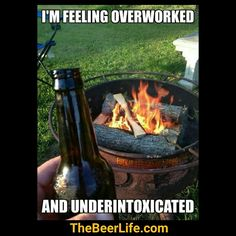 Good thing it's the weekend! Check out TheBeerLife.com!