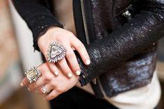 Dannijo Xenia Ring
