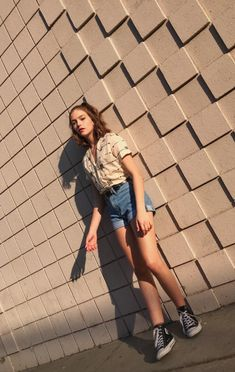 Tween Fashion, Girl Fashion, Fashion Outfits, Womens Fashion, Aesthetic Outfit, Aesthetic Clothes, Short Outfits, Cute Outfits, Julianna Leblanc