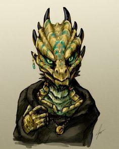 20 Nejlepsich Obrazku Z Nastenky Dragonborn Character Art