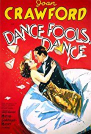 Image result for dance, fools, dance movie