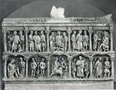"""Résultat de recherche d'images pour """"funerary stone christian"""""""