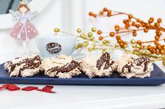 kokosové pusinky - KAMzaKRASOU.sk Cereal, Eat, Breakfast, Food, Morning Coffee, Eten, Meals, Corn Flakes, Morning Breakfast