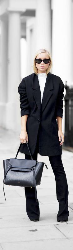 Suited / Fashion By Victoria Tornegren