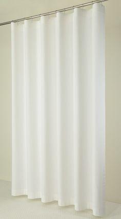 Shower Curtains Vs Glass Shower Doors On Pinterest