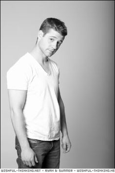 Benjamin McKenzie...Love him in 'southland' and he might be just a smidge sexier with his uniform on!!