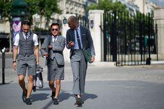 Paris Fashion Week Street Style Report - Part 4 • Highsnobiety