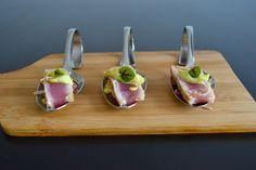 Die besten Löffel-Rezepte #amusebouche #vorspeise