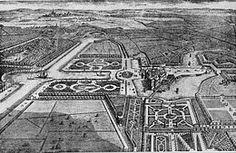 jardim francês - Wikipedia