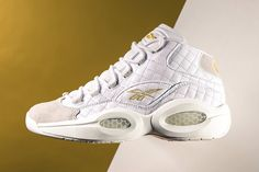 Birthday Edition Reebok Question Mid - EU Kicks: Sneaker Magazine